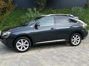 2010 LEXUS rx 2010 - Lexus Rx