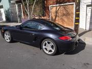 Porsche 2010 Porsche Cayman Base Hatchback 2-Door