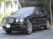 BENTLEY CONTINENTAL Bentley Continental GT Flying Spur Sedan 4-Door
