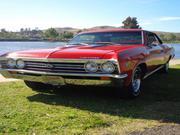 1967 Chevrolet Chevrolet Chevelle SS