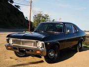 1969 CHEVROLET Chevrolet Nova